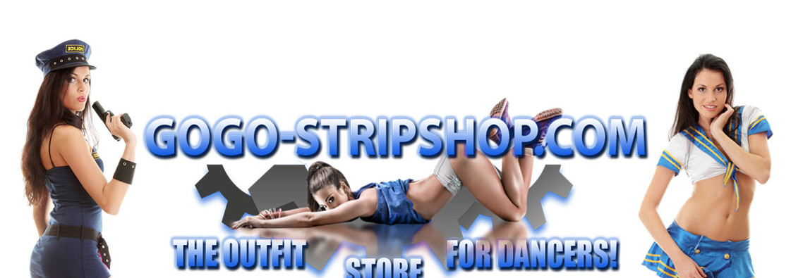Gogo-Stripshop.com - The Outfit Store for Dancers