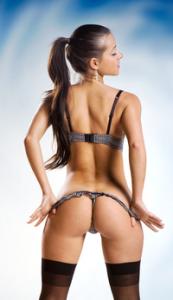Sexy Outfits für Gogos und Stripper